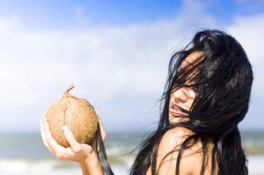 Fakty i mity na temat oleju kokosowego