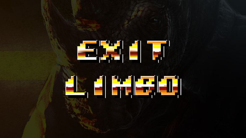 EXIT LIMBO: Modena in a video game with a furious rhinoceros/ Modena 'dentro' un videogame con un irascibile rinoceronte