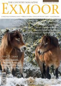 Exmoor Magazine Winter 2015