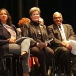 Rev. Reggie Longcrier and Rev. Susan Walker MLK Service 2016 Charlotte (2)