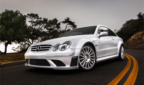 clk63blackseries