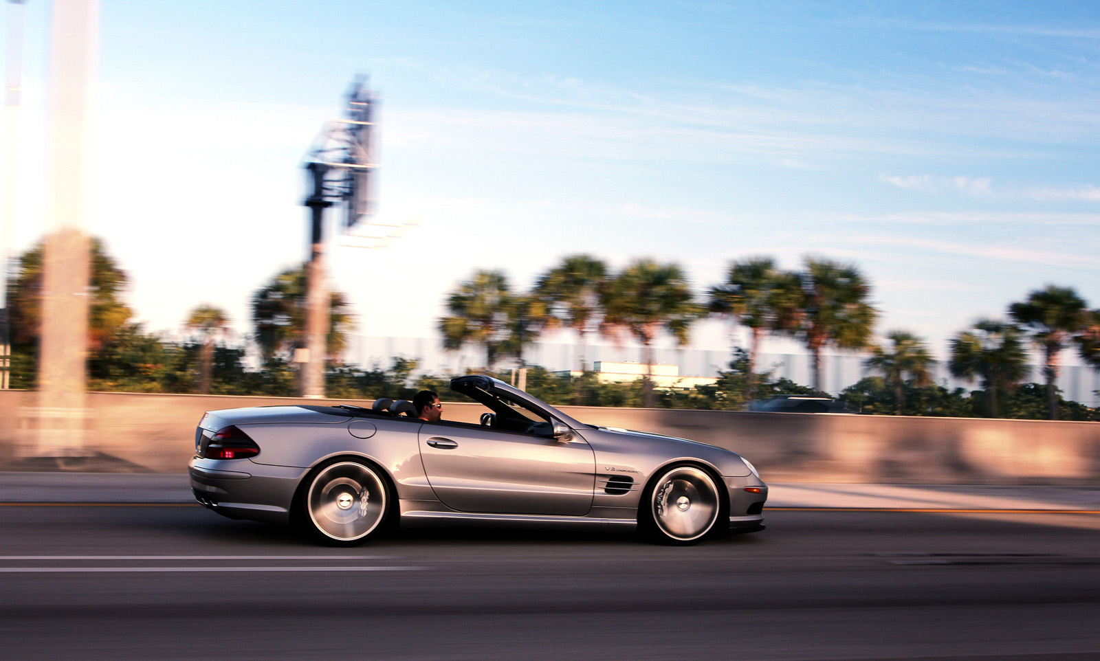 Mercedes Benz 2007 mercedes benz sl55 amg : Mercedes-Benz SL55 AMG (R230) Review & Buyers Guide | Exotic Car Hacks