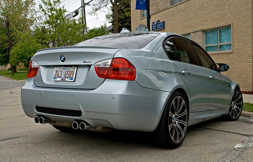 BMW M3 E90e92 Review Buyers Guide Exotic Car Hacks