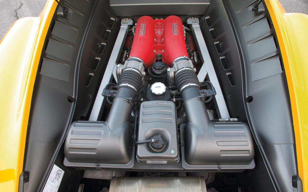 f430 engine