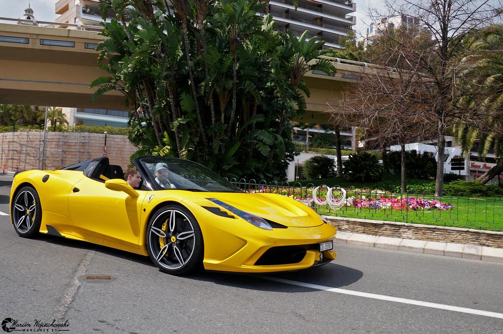 Ferrari 458 Italia Review Amp Buyers Guide Exotic Car Hacks