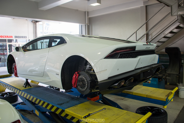 Lamborghini Huracan Lp610 4 Buyers Guide Exotic Car Hacks