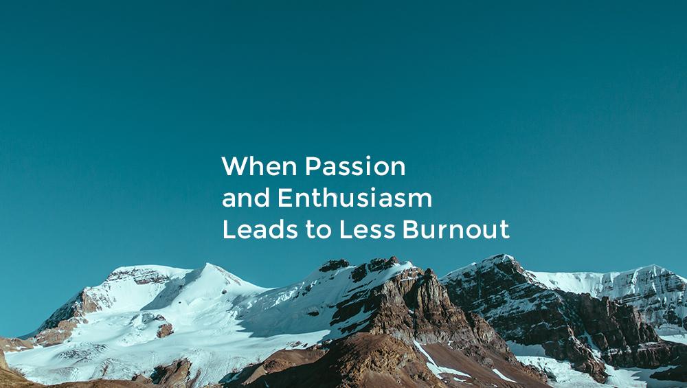 less-burnout