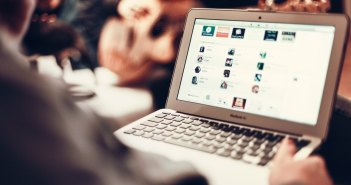 person-apple-laptop-notebook