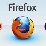 Firefox 19 est déjà disponible