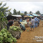 Codcod, San Carlos: Vegetable Basket of Negros