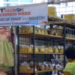 Entrepreneurial Spirit Alive and Vibrant in Negros Occidental