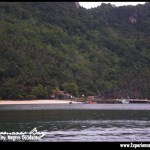 Campomanes Bay in Sipalay City
