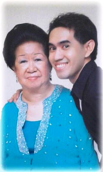 Mel with his Lola Norma Linco.