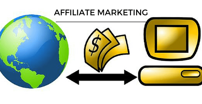 guide to affiliate marketing