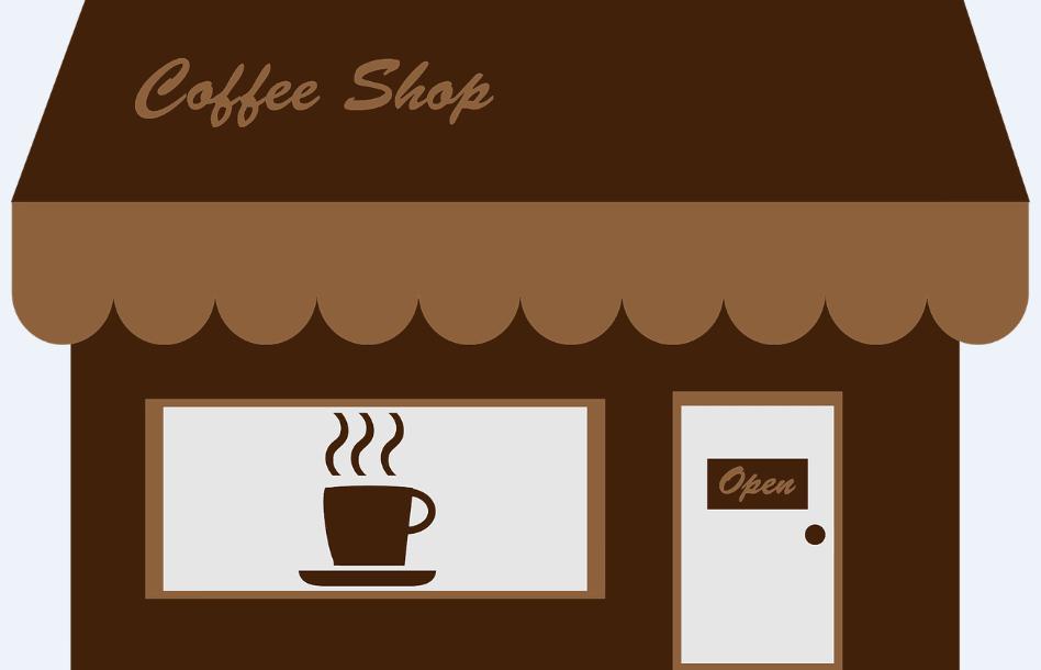 business plan coffee house sample