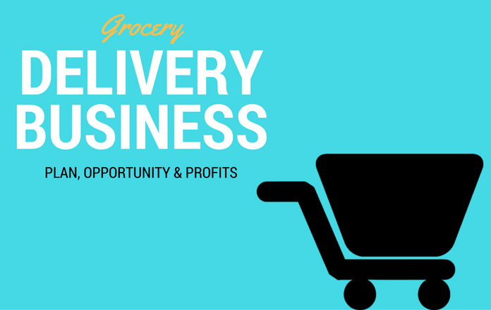 Grocery business plan