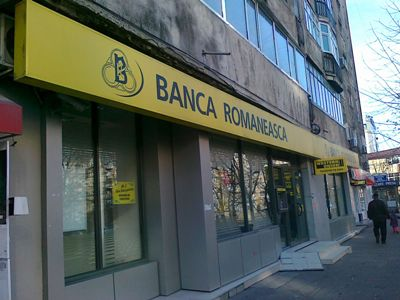 banca romaneasca 1
