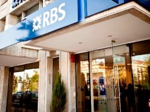 RBS Bank Romania