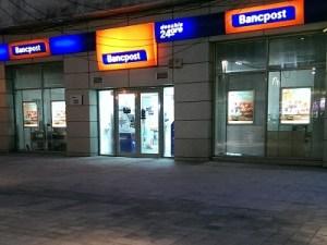 bancpost magheru