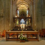 Interesting Facts about the Worcester Cathedral