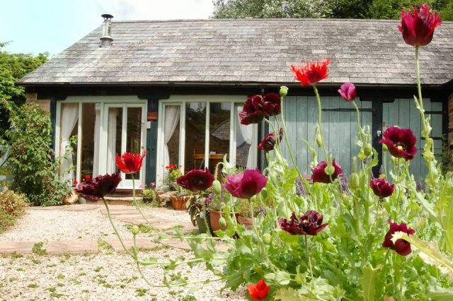 The Bowgie Cottage