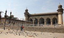 History of Mecca Masjid | Hyderabad Tourist Places