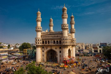 Hyderabad History, History of Hyderabad