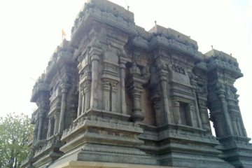 Dichpally Ramalayam Temple Nizamabad