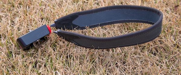 REVIEW: Joby 3-Way Camera Strap
