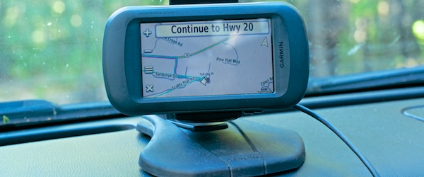 REVIEW: Garmin Montana 650t