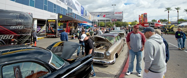 EVERYTHING Awesome from The SEMA Show 2015
