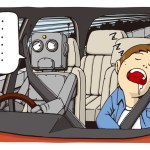 自動運転はいつ来る?