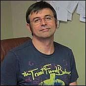 Alexander Fishenko