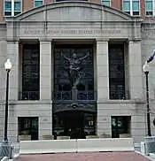 E.D. Va. Courthouse