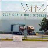 Gulf Coast Cold Storage