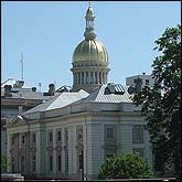 New Jersey State Capitol Building