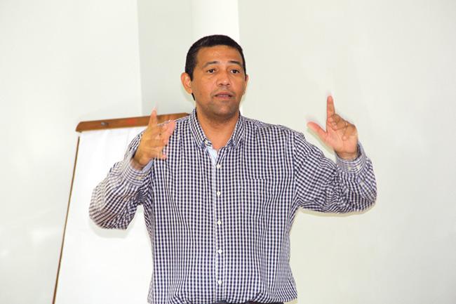 Diretor-geral confirma evolução da situação econômico-financeira da Rede Metodista de Educação