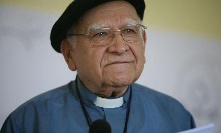 Nota de falecimento: Bispo Emérito Federico Pagura