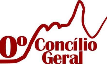 Edital de Convocação do 20º Concílio Geral da Igreja Metodista