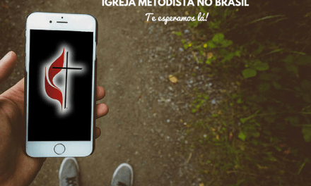 Igreja Metodista lança aplicativo