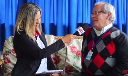 Entrevista: Bispo Paulo Lockmann
