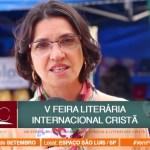 Confederação de Mulheres Metodistas estará na Feira FLIC 2016