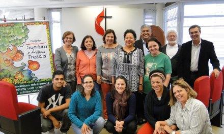 Equipe Nacional do SAF se reúne em São Paulo