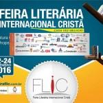 Angular Editora e Rede Metodista conquistam maior espaço na Feira Flic 2016