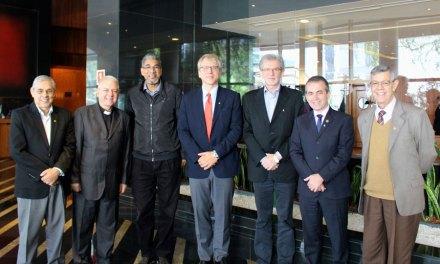 24° Conferência Mundial Pentecostal contou com presença de Bispos da Igreja Metodista
