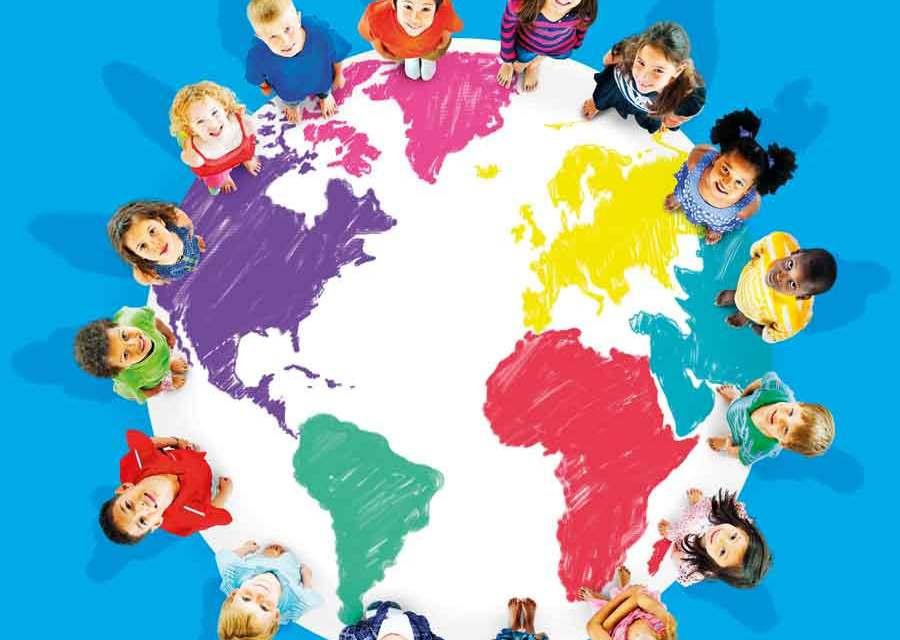 Crianças e adolescentes no mundo globalizado: uma nova oportunidade para a Igreja
