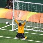 Goleiro metodista do Futebol de Cinco consagra tetracampeão na Paralimpíada