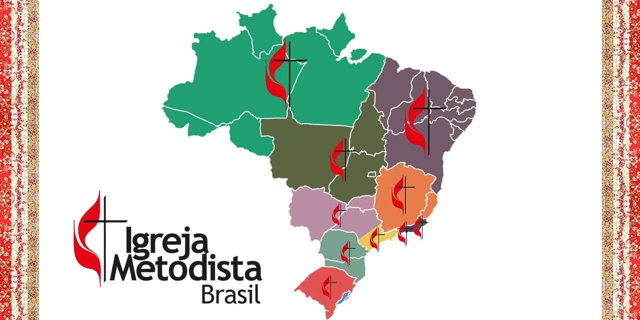Presença brasileira no Concílio Mundial Metodista