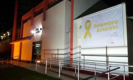 Igreja em Recife promove palestra no Setembro Amarelo