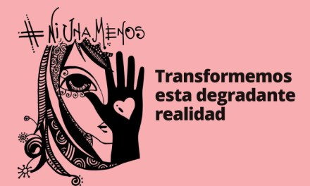 Nenhuma a menos / Ni una menos – Igreja Metodista da Argentina emite manifesto de apoio